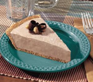 Pastel de Chocolate y Crema de Cacahuete