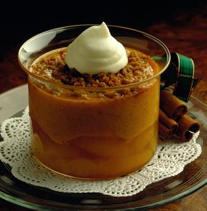 Apple Pumpkin Dessert