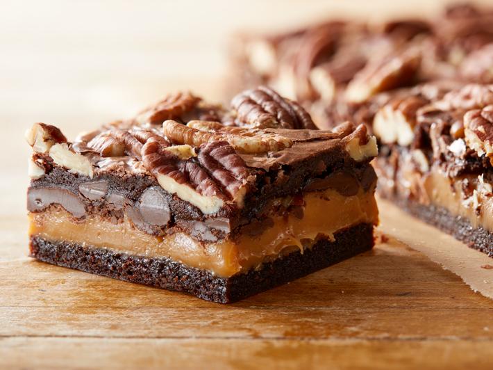 Brownies Irresistibles
