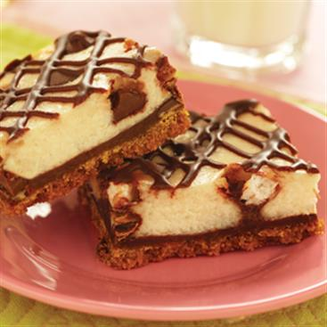 S'Mores Extreme Explosion Bars