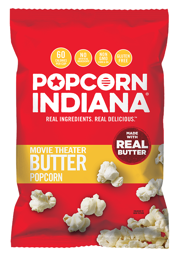 Movie Theater Butter
