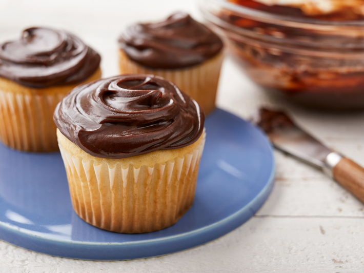 Quick Chocolate Frosting