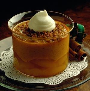 Apple Pumpkin Dessert