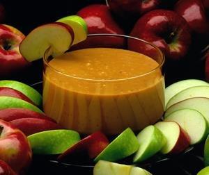 Butterscotch Apple Dip
