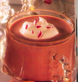 Sweet Hot Chocolate