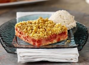 Cherry Dumplin' Cake