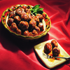 Sweet and Savory Meatballs
