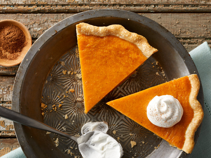 Eagle Brand® Sweet Potato Pie