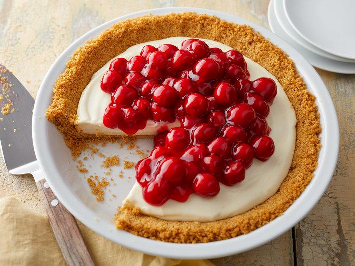 Cherry Dream Pie