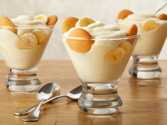 Banana Pudding Recipe With Eagle Brand Milk