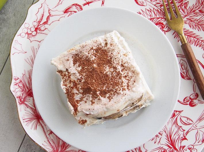 Tres Leches Tiramisu (No-Bake)